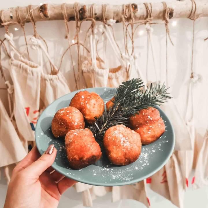 Przepyszne serowe szybkie pączki – przepis na ich wykonanie w 10 minut