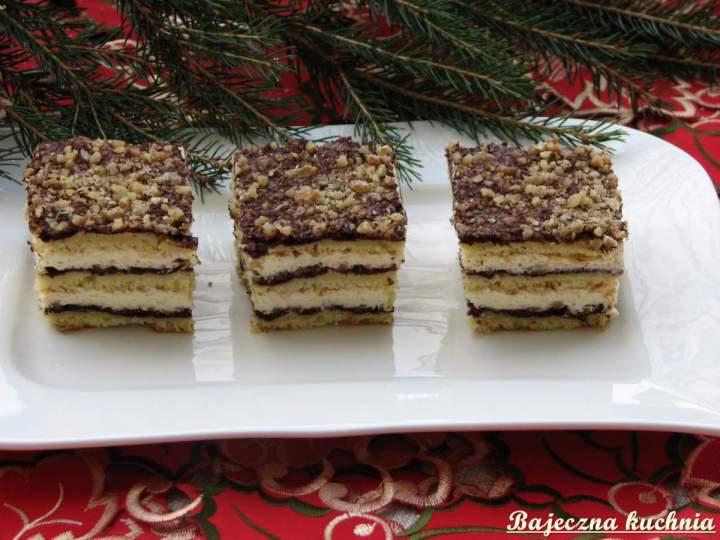 Ciasto ukraińskie